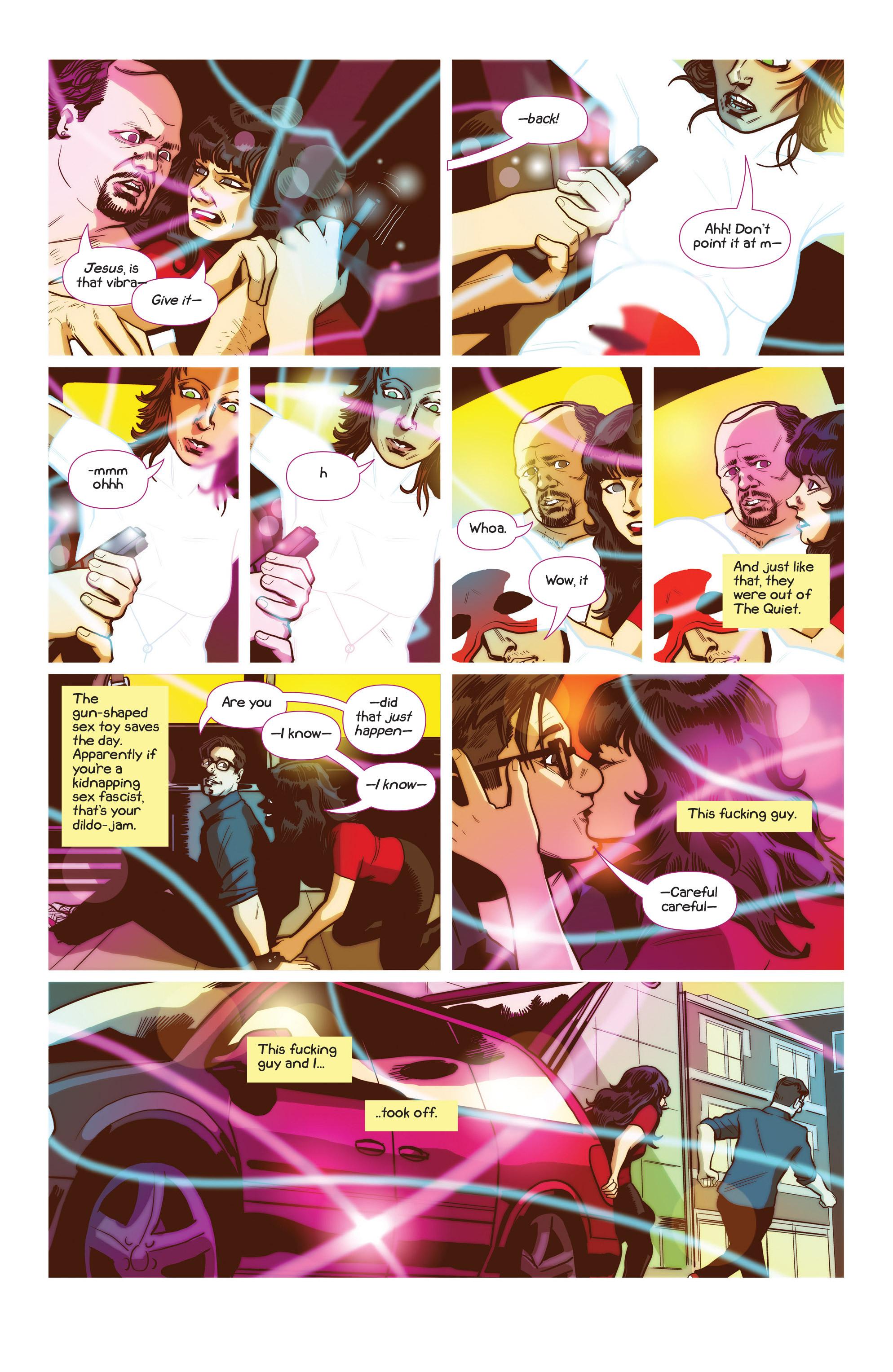 Read online Sex Criminals comic -  Issue #5 - 22