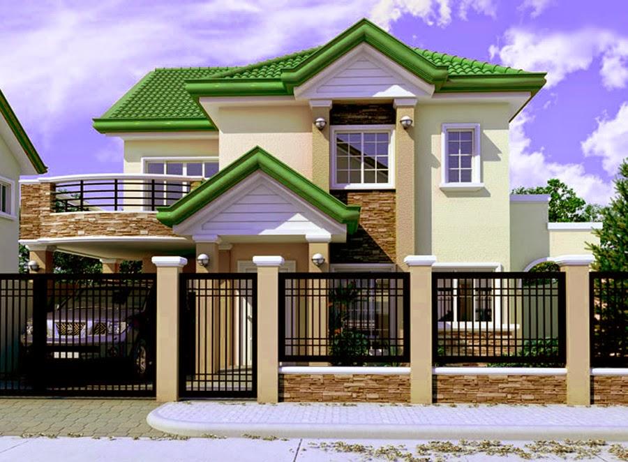 Model Rumah Sederhana Tapi Mewah Rumah Minimalis