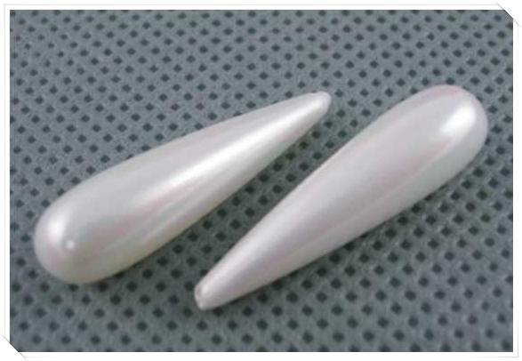 Tipos de Pérolas #7/10 - Shell