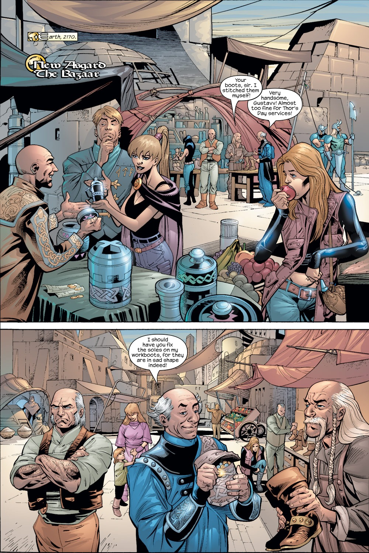 Thor (1998) Issue #69 #70 - English 3