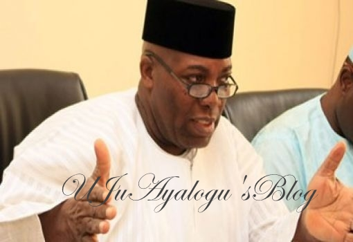 I Wept, Saw Hopelessness When IPOB Members Were Waving Biafran Flags -Doyin Okupe