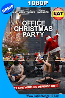 Fiesta de Navidad en la oficina (2016) Latino HD 1080p - 2016