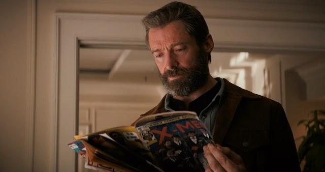 Hugh Jackman se despedirá de Wolverine en Logan
