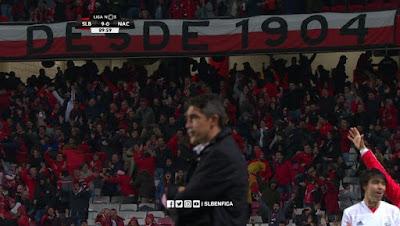 e9beb07a5d Toni defende continuidade de Bruno Lage no Benfica
