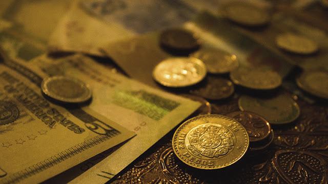 La moneda mexicana y su estrepitosa caída en el Gobierno de Peña Nieto
