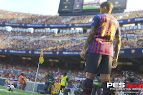 Tips Bermain Master League di PES 2019