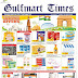 Gulfmart Kuwait - INDIAN INDEPENDENCE DAY OFFERS