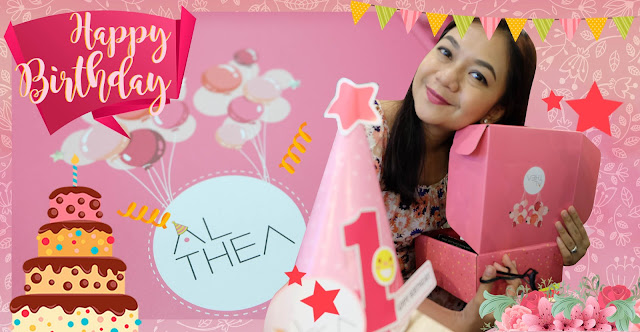 althea; althea-korea; review-belanja-althea; althea-review-blog; cara-belanja-althea; althea-birthday-box; althea-box; the-saem-althea; its-my-althea