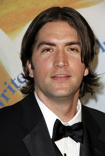 Drew Goddard. Director of Cloverfield