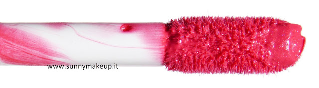 Pupa - Coral Island. Made To Last Lips. Rossetto Liquido. 002 Pink Sunrise.