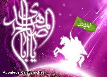 La venida del mesías islámico, El Mahdi