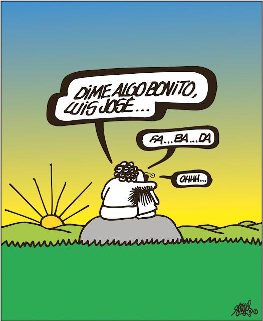 Humor en cápsulas para hoy sábado, 18 de marzo de 2017