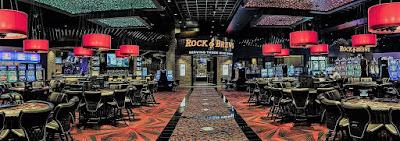 Kriteria Penilaian Situs Casino Terpercaya