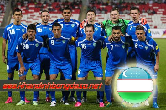 UAE vs Uzbekistan www.nhandinhbongdaso.net