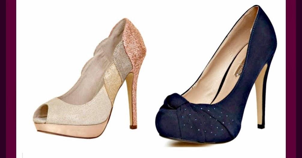 Classic Court Shoes
