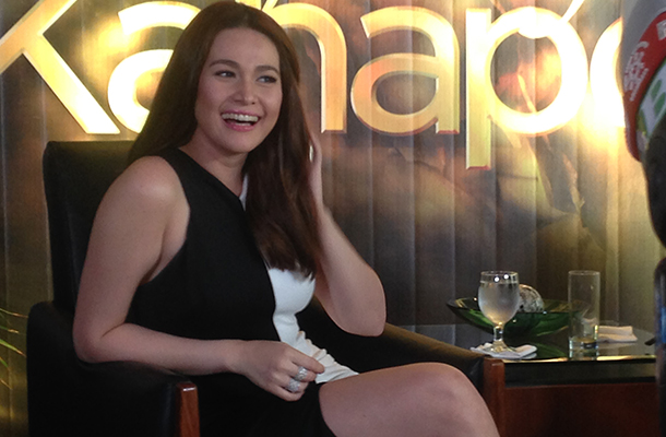 Maja Salvador Is Affected By The Relationship Of Bea Alonzo And Gerald Anderson? Here's What She Has To Say About It!