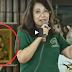 WATCH: Sereno Ginawa ang Speech sa Loob ng Simbahan