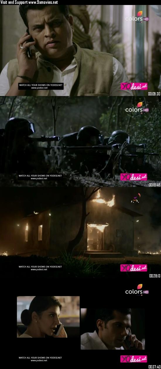 24 Hindi S02E13 HDTV 480p