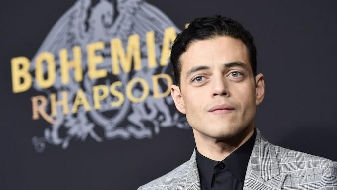 """Oscars 2019: Rami Malek ganó el premio a """"Mejor actor"""" tras su papel de Freddie Mercury en """"Bohemian Rhapsody"""""""