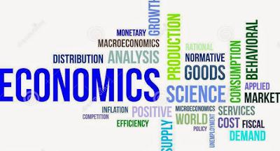Pengertian dan Contoh ekonomi teori dan terapan