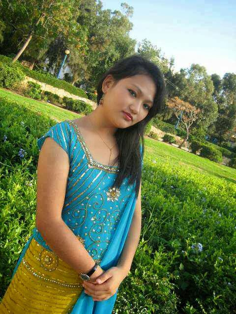 Pak Girl Hd Photo