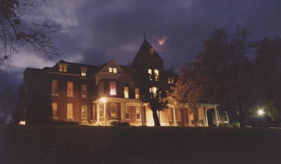 most haunted places in Utah