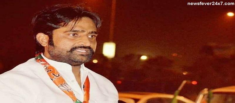 BJP leader Shiva Kumar shot dead in Greater Noida