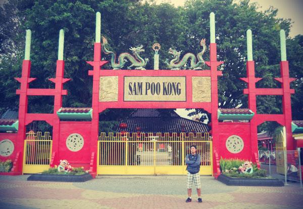 Sam Poo Kong Semarang
