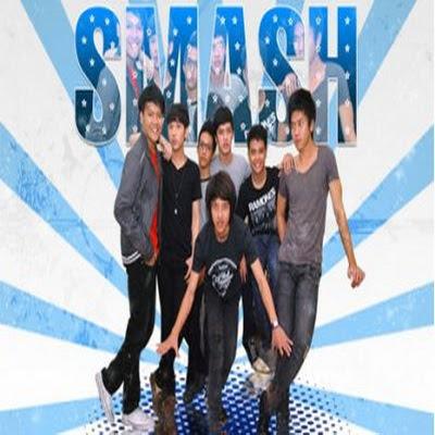 Hits Kumpulan Lagu Smash Full Album