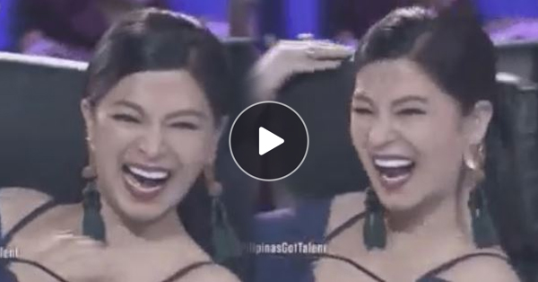 Angel Locsin's Laugh Will Surely Brighten Up  Your Day!