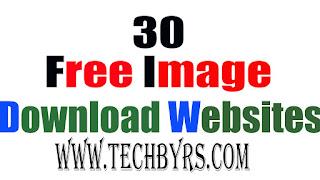 30 free image download websites list