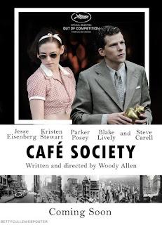 فيلم Café Society 2016 مترجم