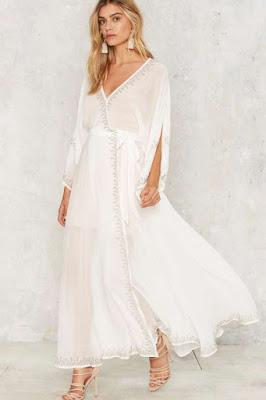 opciones de Vestidos Blancos