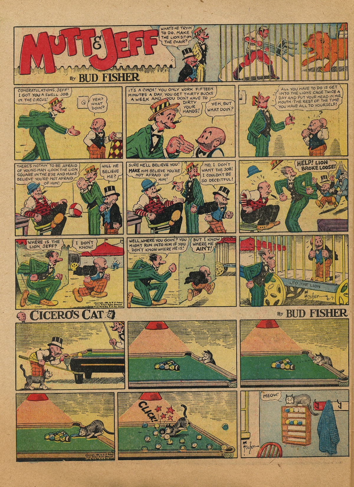 Read online All-American Comics (1939) comic -  Issue #31 - 52