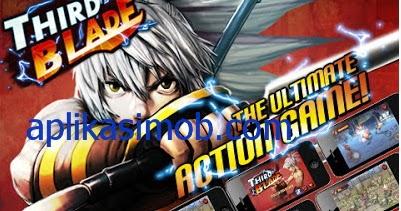 third blade 2