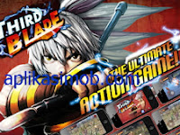 Download Third Blade APK V1.1.4 [Unlimited Gems]
