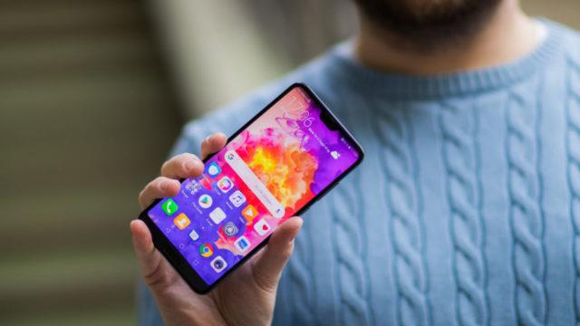 Google warns Trump: - Huawei's hybrid OS is more dangerous