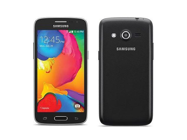 Samsung Galaxy Avant Specifications - Inetversal
