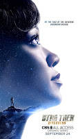Star Trek: Discovery Series Poster 5