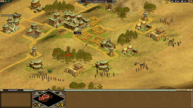Rise of Nations Extended Edition Full Version Free Download Gameplay 1