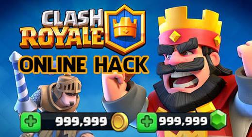 clash royale hack 2018 private server