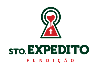 Fundicao santo expedito Logo Vector