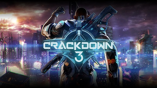 Crackdown 3 Image