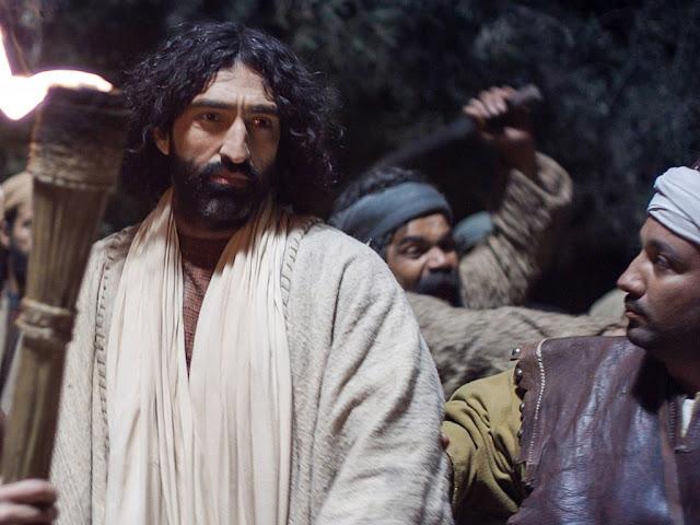 Free Bible images : la semaine sainte, Pâques (diaporama et visuels)