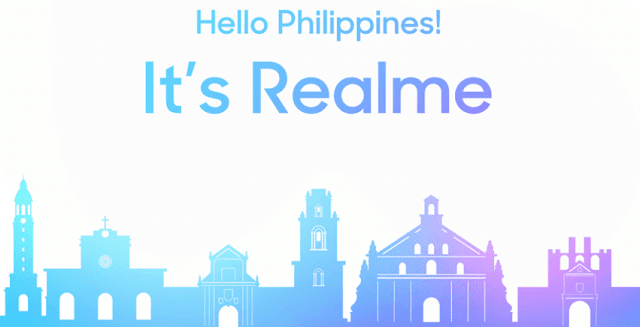 Realme will officially launch in the Philippines