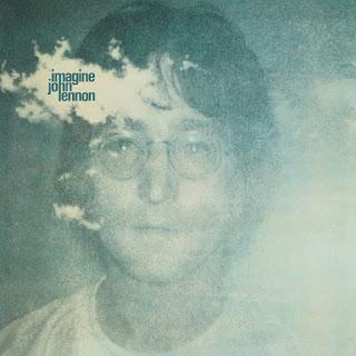 John Lennon - Imagine - Album (1971) [iTunes Plus AAC M4A]
