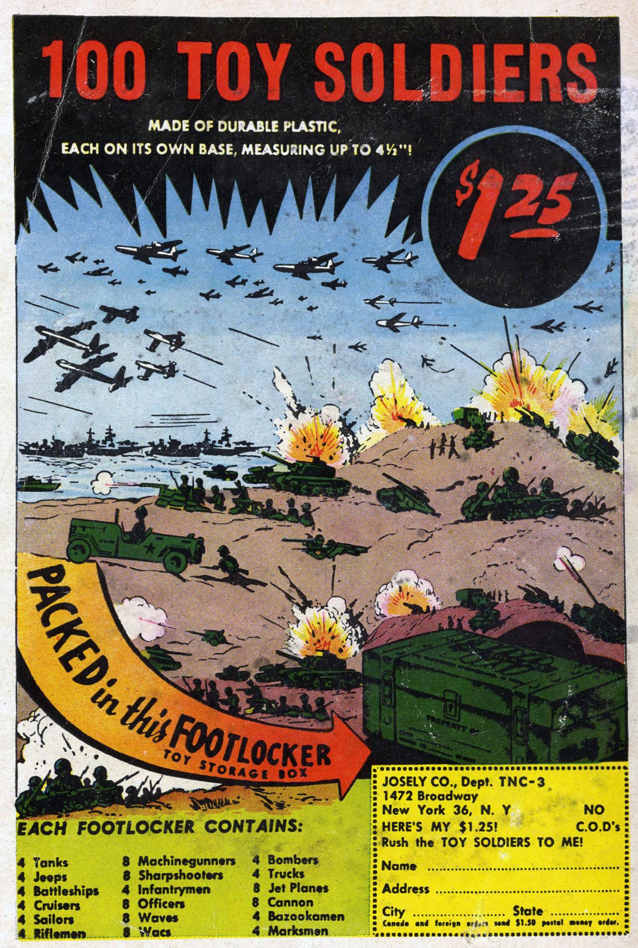 Read online Detective Comics (1937) comic -  Issue #244 - 36
