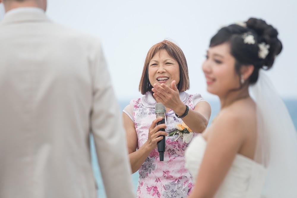 墾丁夏都戶外 婚禮價位價格