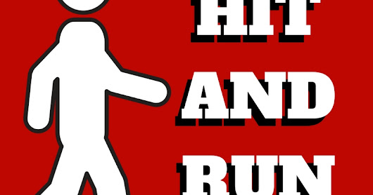 Abilene, TX Man Involved in Hit-and-Run Accident - Personal Injury Attorney