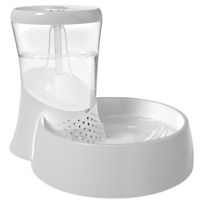 why cats need a fountain|fresh flow rain fountain
